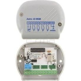 F/4327L Astro 43 plug in receiver card