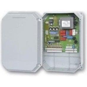 F/7055 ELPRO 10 Plus control panel