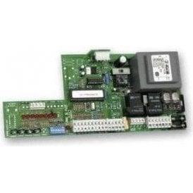 F/7058 ELPRO 12 Plus Control panel