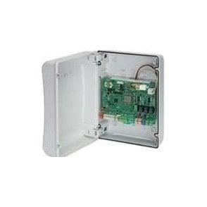 Brain 18 - 24v control panel
