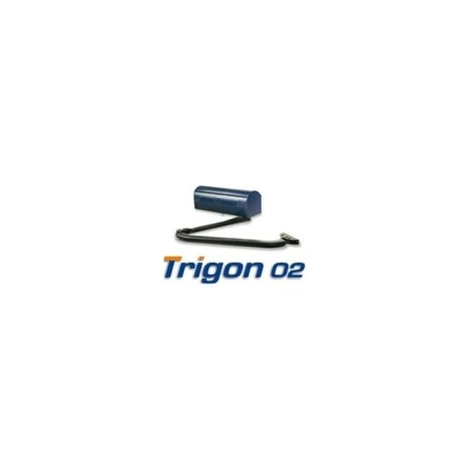 GENIUS Automation Euro Trigon 02 24v motor only