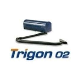 Euro Trigon 02 24v motor only