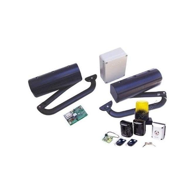 GENIUS Automation Euro Trigon 24v Twin kit