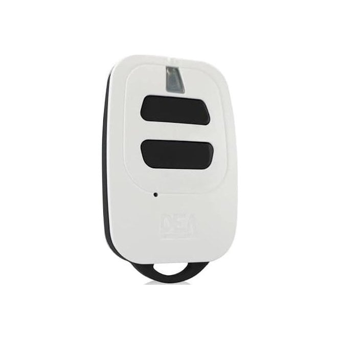 DEA GT2 - New Style 2 button remote for DEA Gate