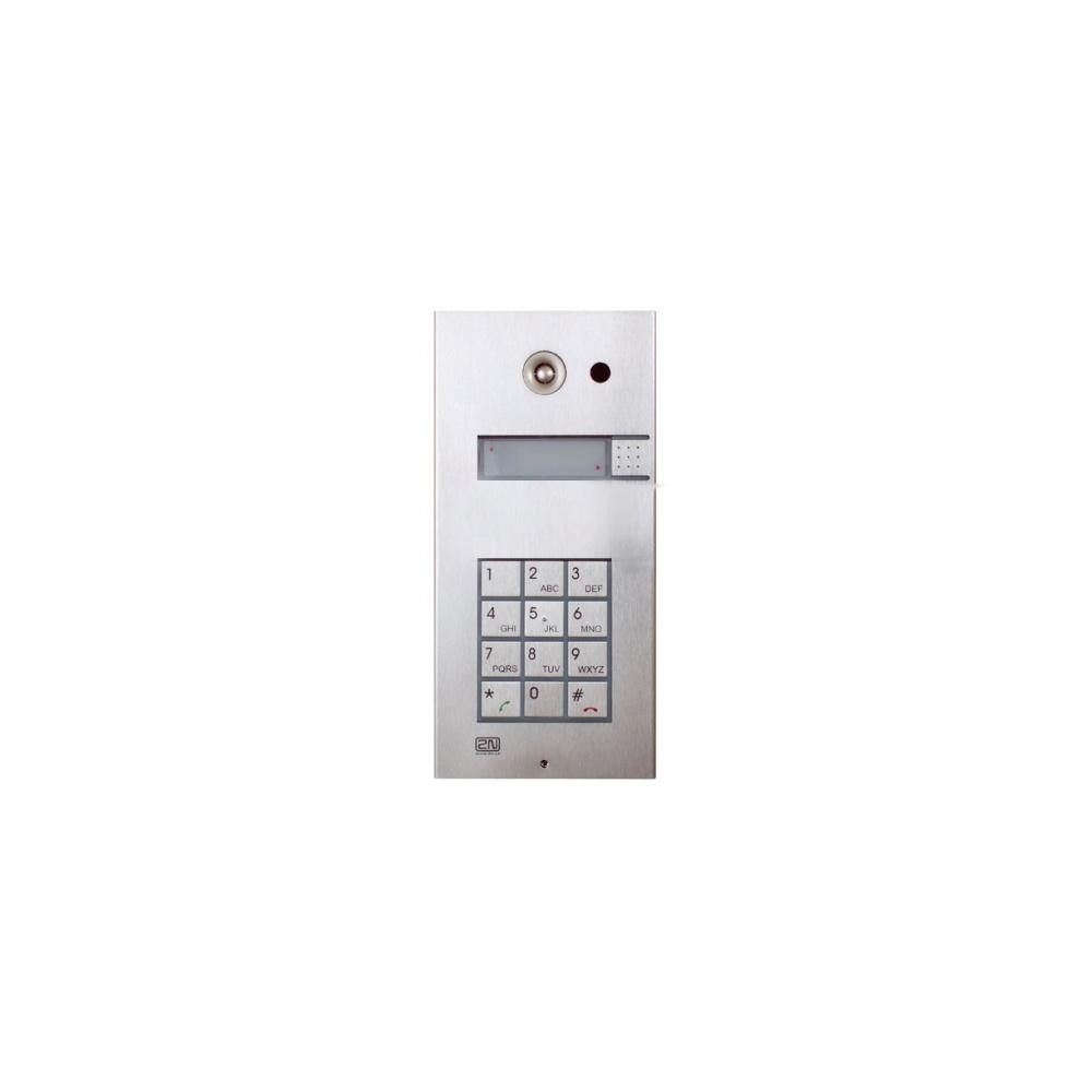 Helios Vario Ip Intercom Helios From Arden Gates Ltd Uk