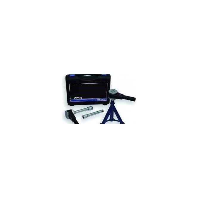 KMG KMG-LITEARM set (300mm and 500mm adapters)