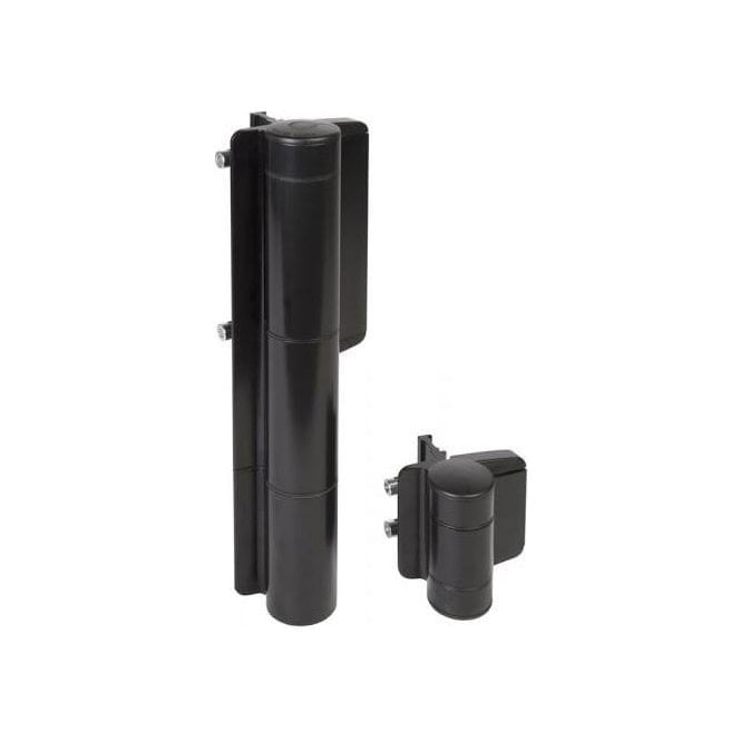 Locinox Locinox® MAMMOTH-180 Gate Closer - Black