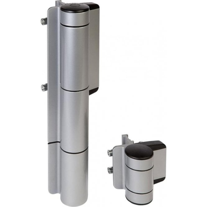 Locinox Locinox® MAMMOTH-180 Gate Closer - Silver