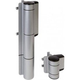 Locinox® MAMMOTH-180 Gate Closer - Silver