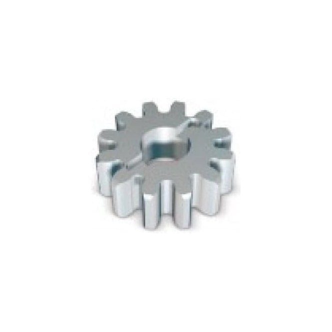 NICE 12-Teeth Pinion, Module 6 - To be coupled with RACK ROA81