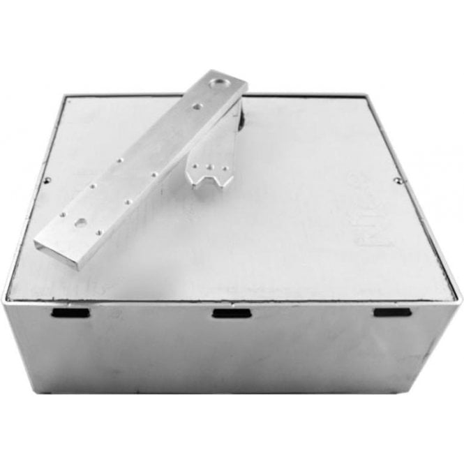 NICE BMBOXI - Stainless Steel foundation box for BIG-FAB/Big-Metro