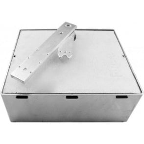 BMBOXI - Stainless Steel foundation box for BIG-FAB/Big-Metro