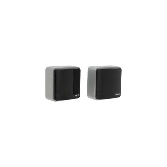 NICE EPLO - Pair of surface mounted photocells, Large 30 degree positionable