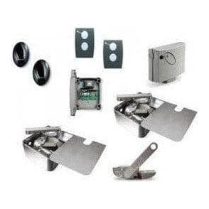 Metro Kit 1 230v for swing electric gates for leafs up to 3.5 m