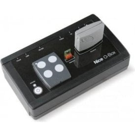 O-BOX2B Multi-Purpose Interface with USB Connection Cable and Bluetooth