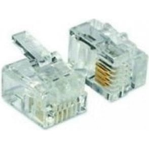 O-View OVA2 Connectors for flat 4-Wire Cable