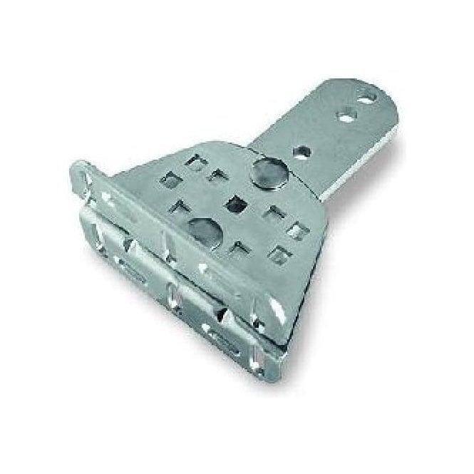 NICE PLA14 Screw-Adjustable Rear Bracket