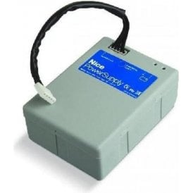 PS124 24V Battery with Integrated Battery Charger