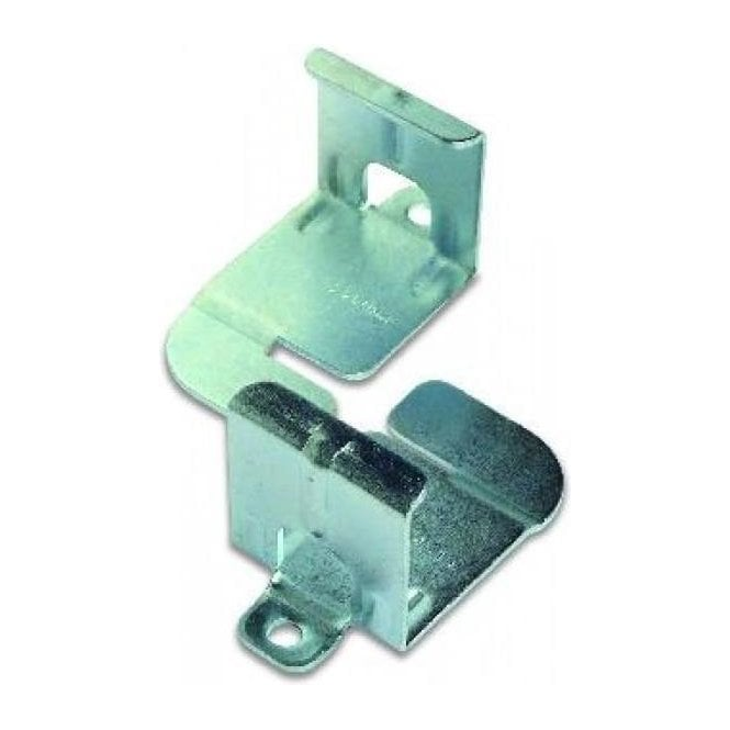NICE SNA16 Quick Connect Brackets for Ceiling Mounting.