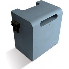 Solemyo PSY24 24V Battery Box with Control Circuit and Carry Handles