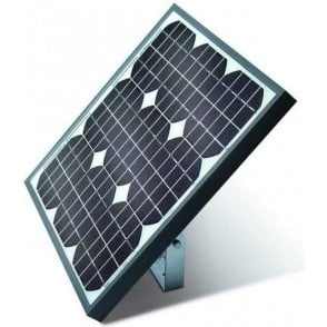 Solemyo SYP Photovoltaic Panel for 24V Supply - Max Power 15W