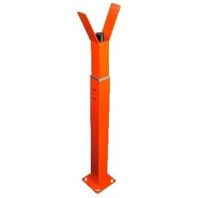 NICE WA11 Adjustable stand for bars.
