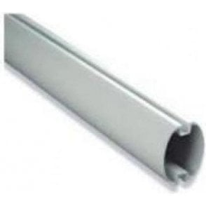 XBA19 White Paint Finished Aluminium Bar