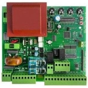 START-S6BL - Universal 230v control board with slow down and obstacle detection
