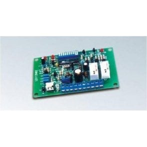 LD113/2 24v single channel card loop detector