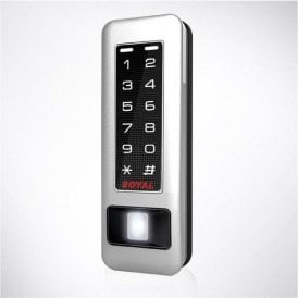 Raytel AR-331E Biometric Access Controller