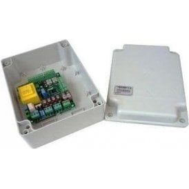 H70/200/AC/Box - 230V Control Unit for 2 Motors