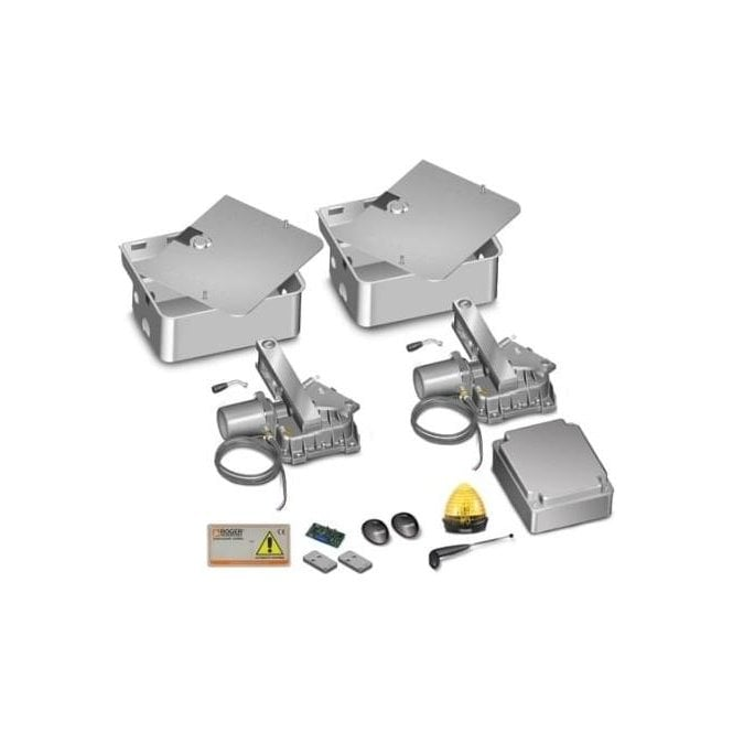 Roger Technology Kit 21/351/P Dual 230v operator kit