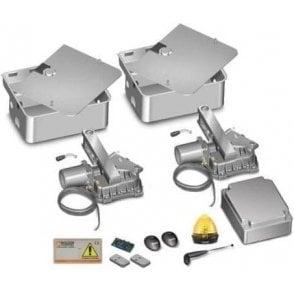 Kit 21/351/P Dual 230v operator kit