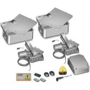 R21/351/S - Single R21 230v Electro mechanical operator kit