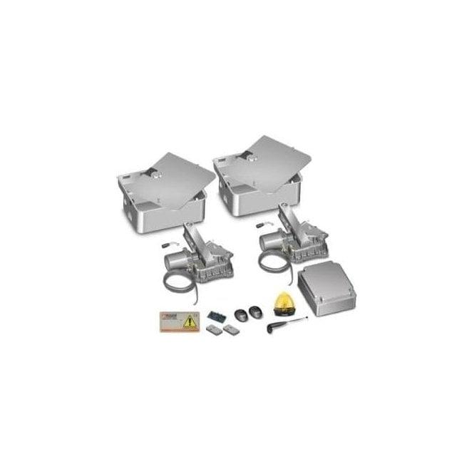 Roger Technology R21/351/S - Single R21 24V - 36V Electro mechanical operator kit