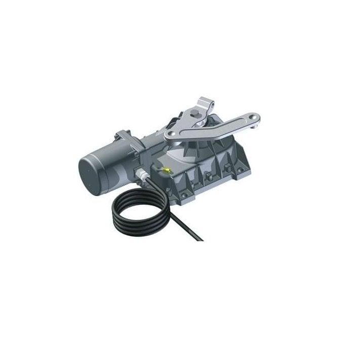 Roger Technology R21/362 230V Underground Motor Tandem Double Bearings