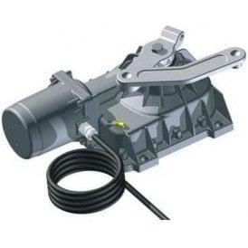 R21/362 230V Underground Motor Tandem Double Bearings