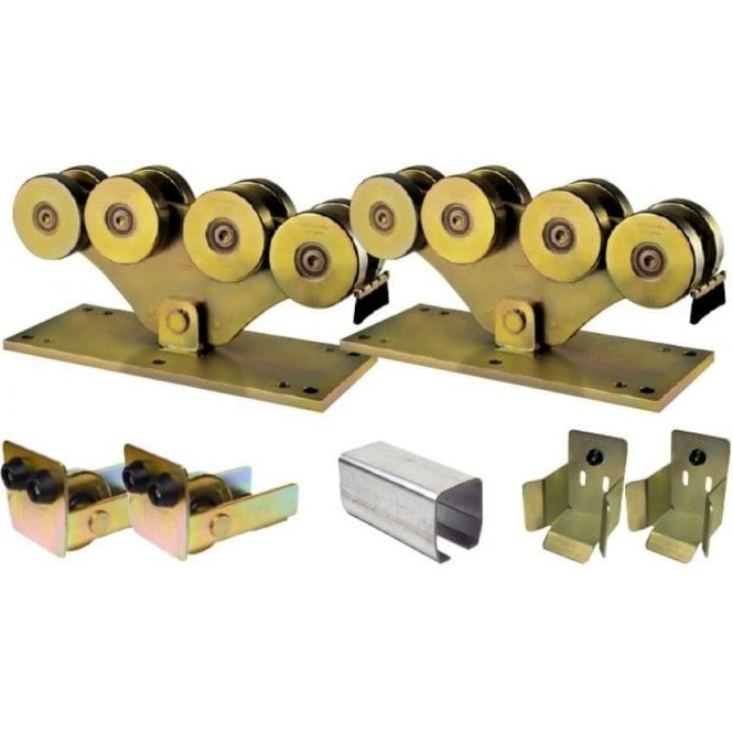ROLLING CENTRE Magnum cantilever gate kit for gates up to 9m