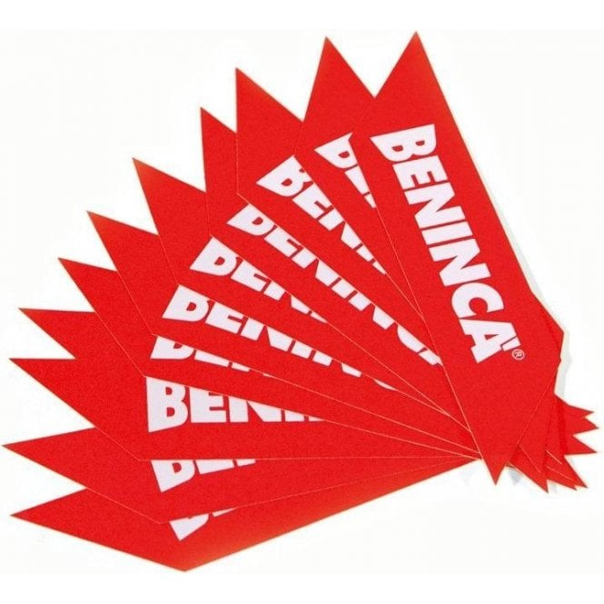BENINCA set of reflective strips for VE.650 boom arm