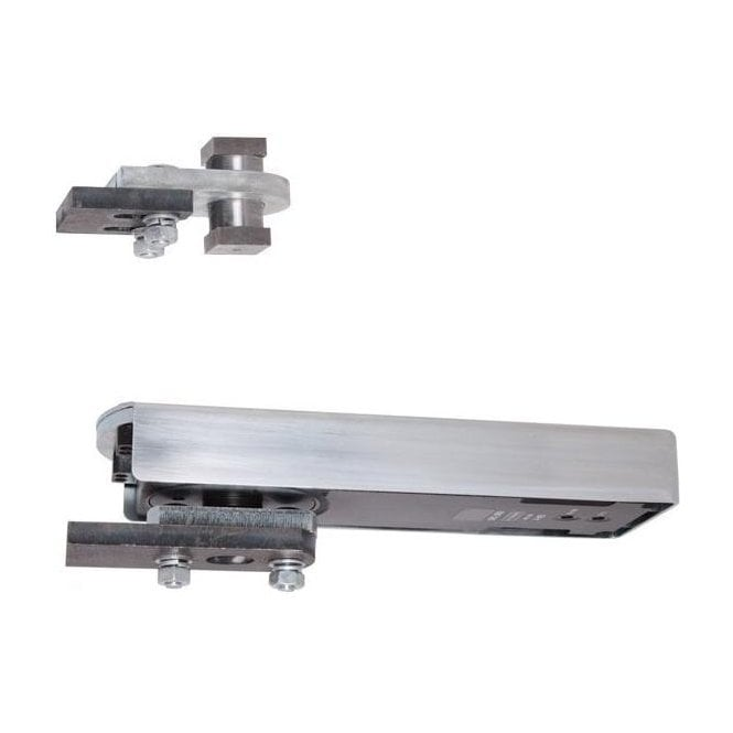 SIGNET LOCKS Gatemaster Hydraulic gate closer and hinge kit