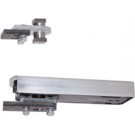 Gatemaster Hydraulic gate closer and hinge kit