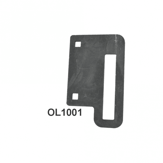 SIGNET LOCKS OL1001  for use when securing double gates