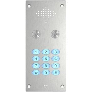 Telguard Bespoke 2-24 Buttons with Keypad