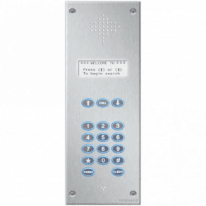 ML Millennium 4G Multiple Occupancy Intercom