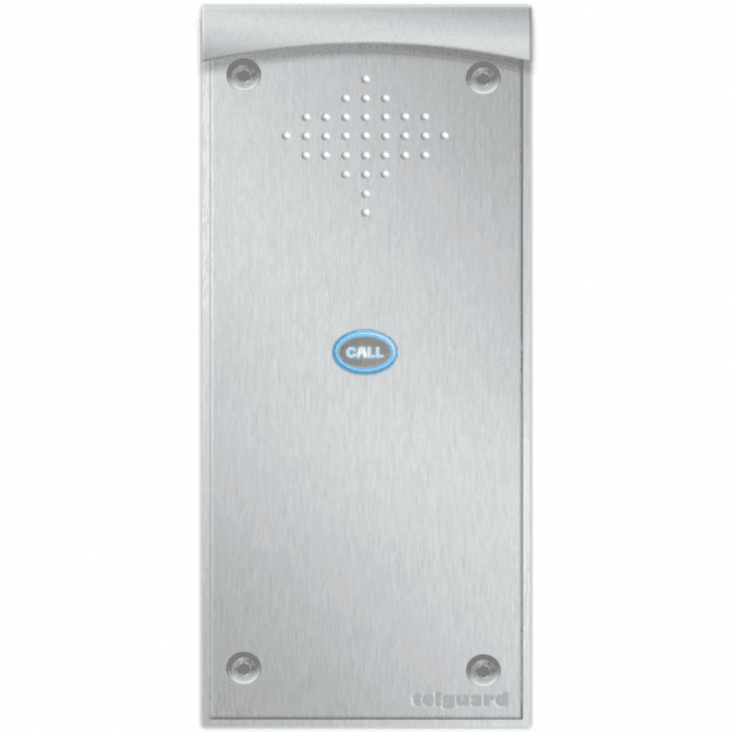 Telguard ML Solo Multi Layer Ultra Thin Intercom