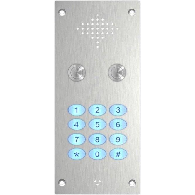 Telguard Bespoke GSMTB5 5 Button GSM intercom
