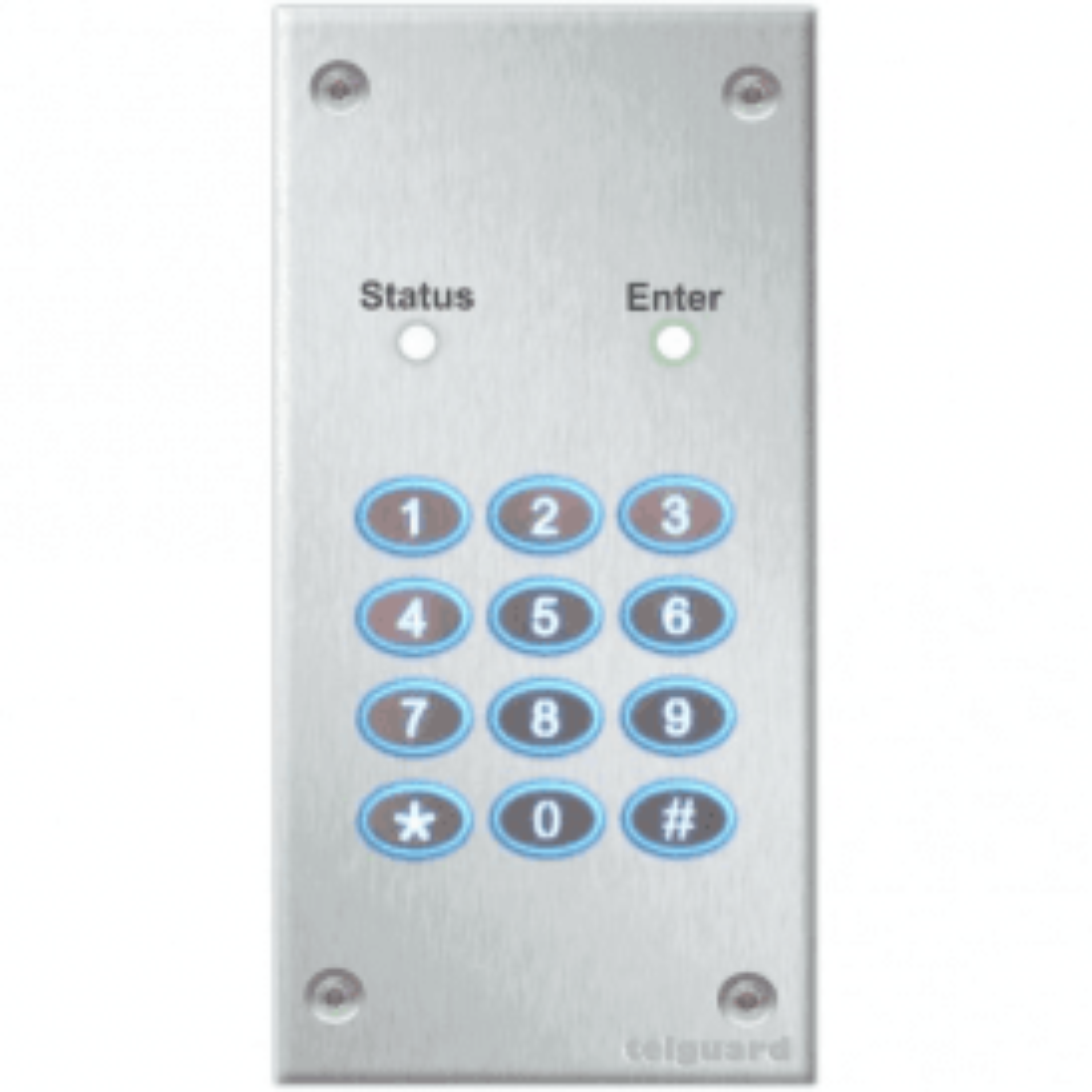 TelPad Modular Keypad