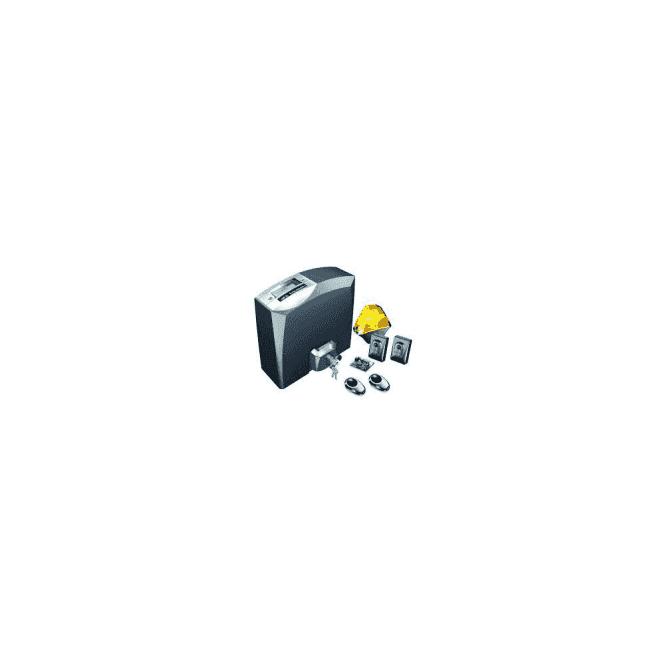 TOUSEK Automation PULL T24 Sliding gate kit