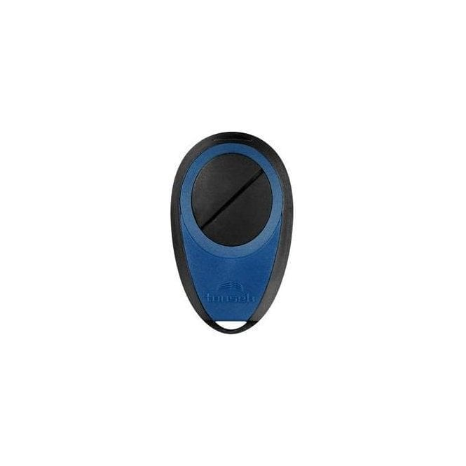 TOUSEK Automation RS 433 Mhz TXR2B 2 Button Remote Transmitter