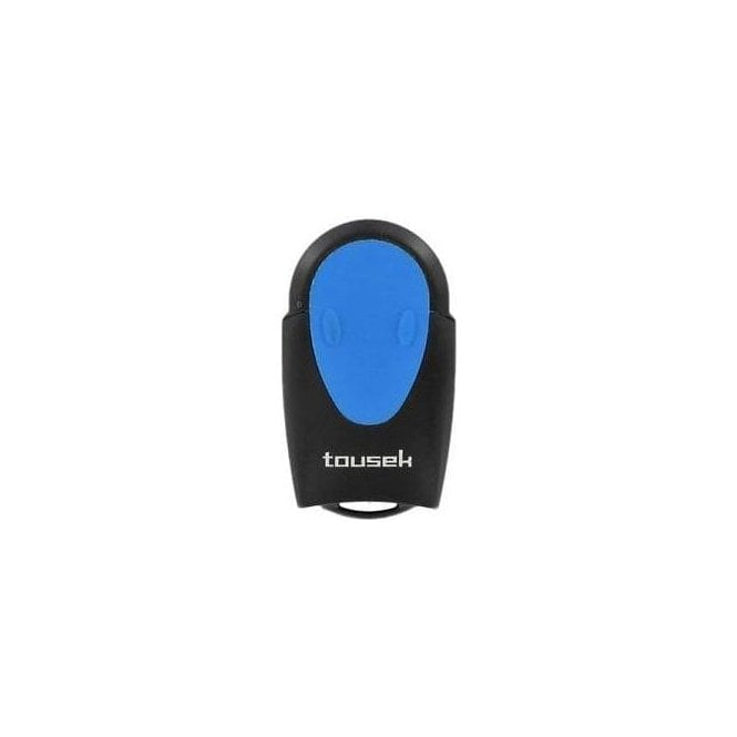 TOUSEK Automation RS 433Mhz TXR 2 - 2 channel remote transmitter